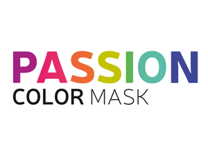 PASSION COLOR MASK